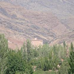 Abyane Abyane Hotel