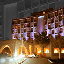 Kashan Amir Kabir Hotel