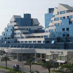 Kish Parmis Hotel