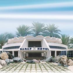 Kish Sadaf Hotel