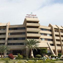Kish Shayan Hotel
