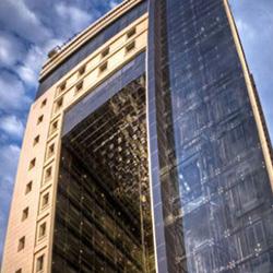 Mashhad Darvishi Hotel