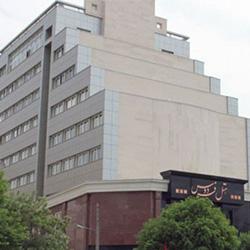 Mashhad Ferdows Hotel