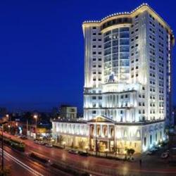 Mashhad Ghasre Talaei Hotel