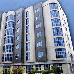 Mashhad Helia Hotel