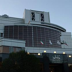 Mashhd Javad Hotel