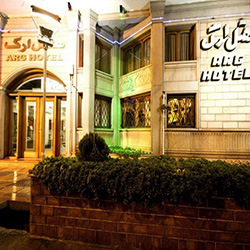 Shiraz Arg Hotel