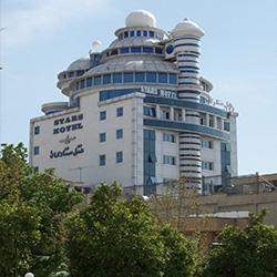 Shiraz Setaregan Hotel