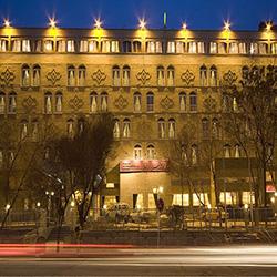 Tabriz International Hotel