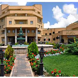 Tabriz Petroshimi Hotel