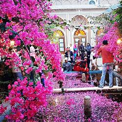 Yazd Kohan Kashaneh Hotel