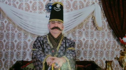 iran-tehran-sultan-padisah-saray-palace